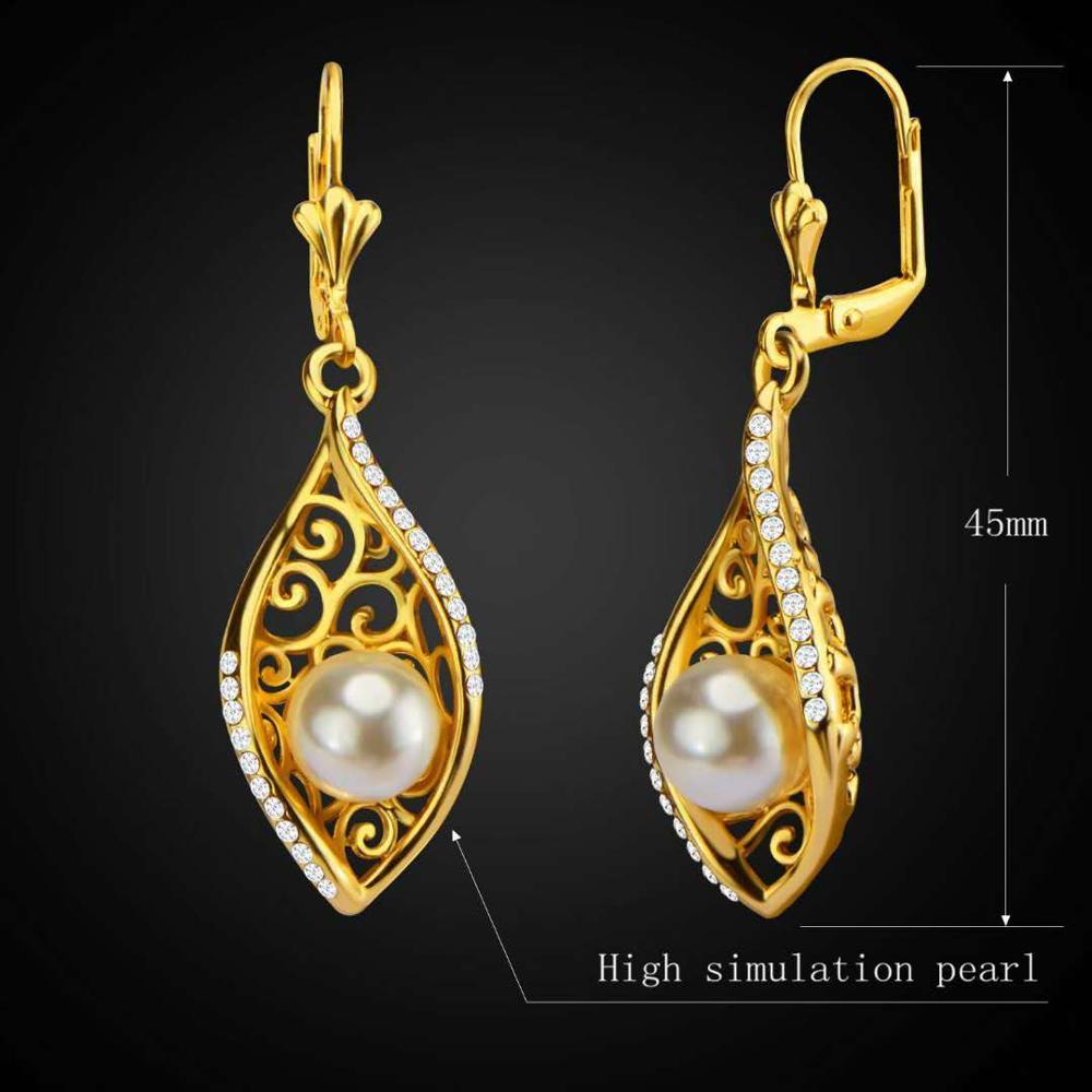 Fashion-bride-pearl-copper-plated-18K-gold (1)