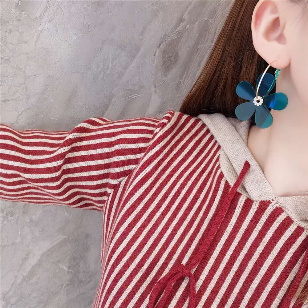 Spring-and-summer-acrylic-sweet-flower-earrings (3)