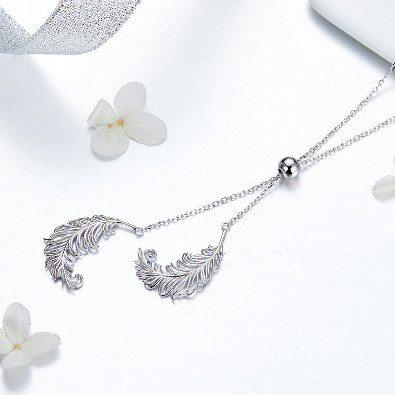 New-Trendy-Genuine-925-Sterling-Silver-Feathers (1)