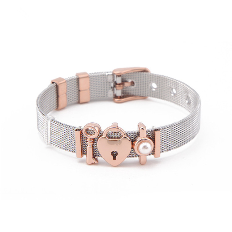 Hot-sale-stainless-steel-bracelets-lock-charms (4)_副本