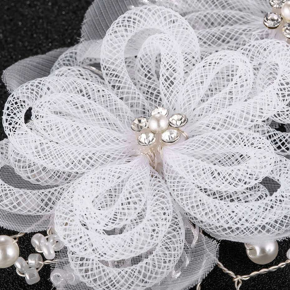 Creative-fashion-lace-flower-pearl-bride-gift (2)