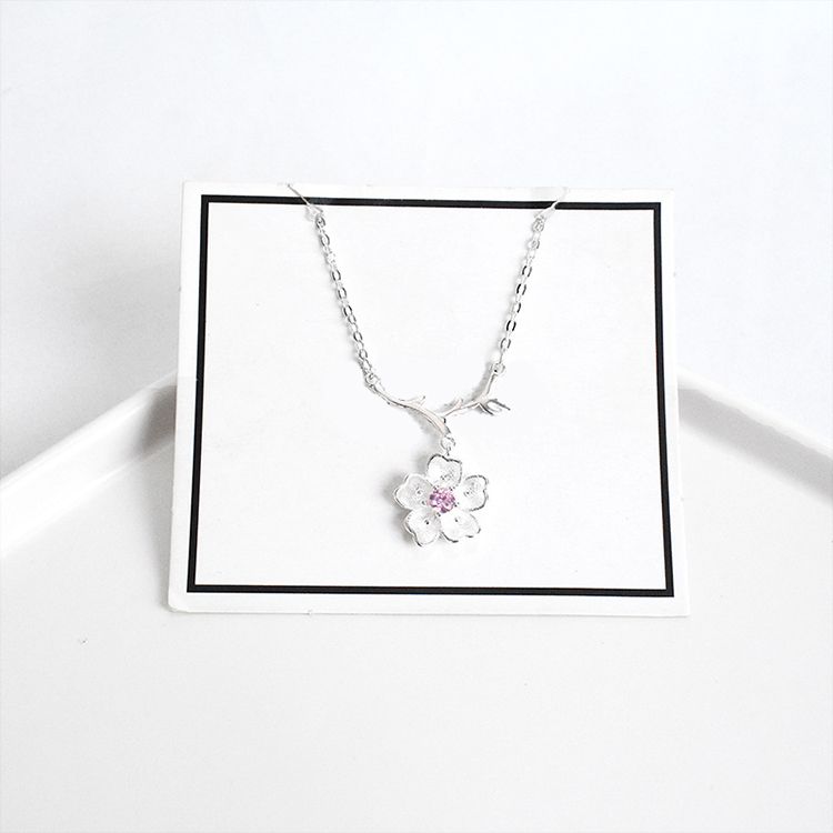 S925-Sterling-Silver-Clavicle-Chain-With-Single (2)