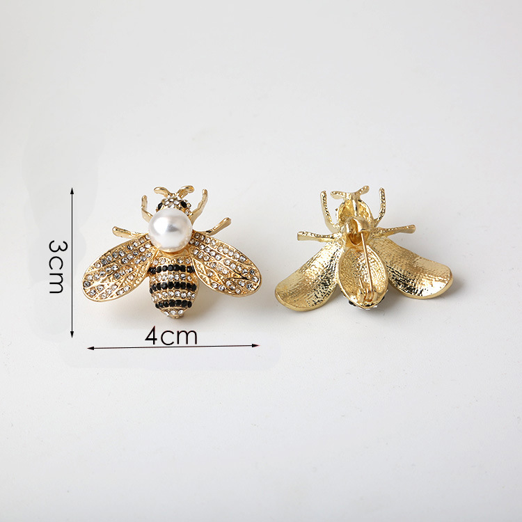 2019-new-painted-bee-brooch-animal-accessories (2)