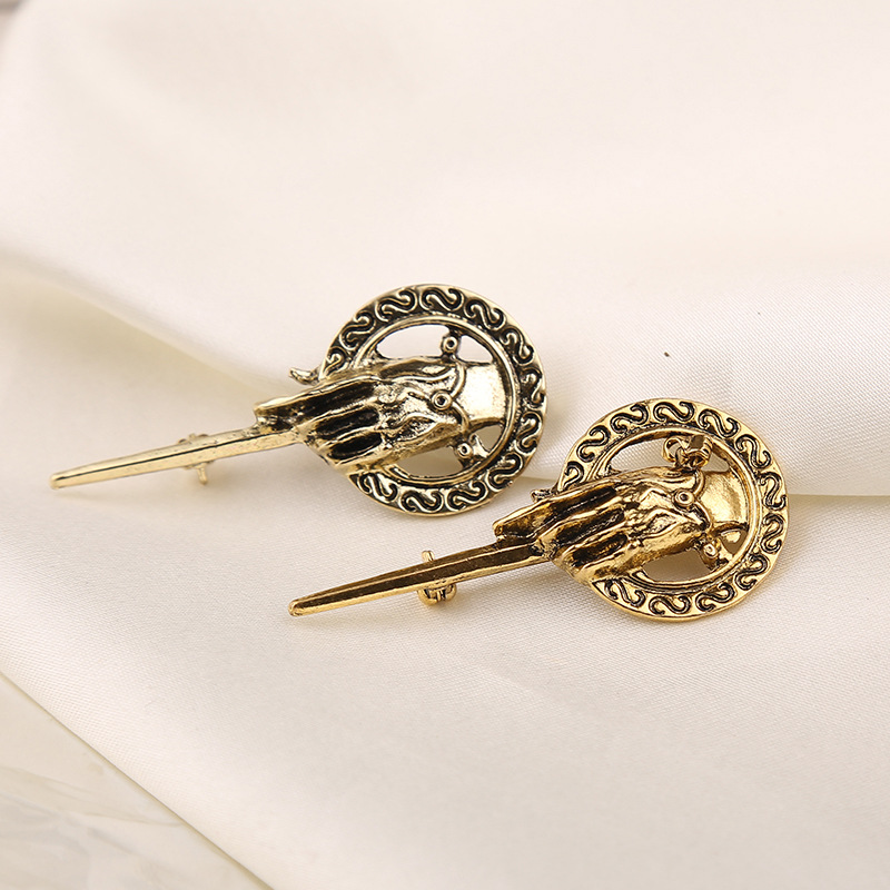 Popular-Movie-Game-Of-Thrones-Gold-Alloy (4)
