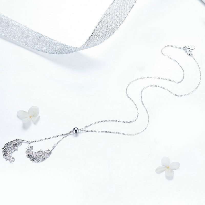 New-Trendy-Genuine-925-Sterling-Silver-Feathers (3)