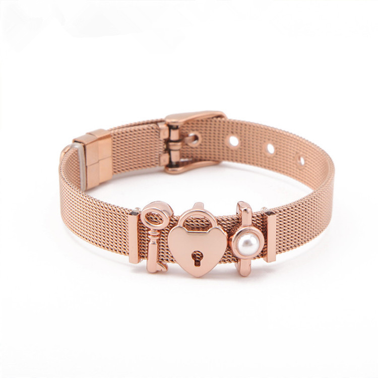Hot-sale-stainless-steel-bracelets-lock-charms (3)_副本