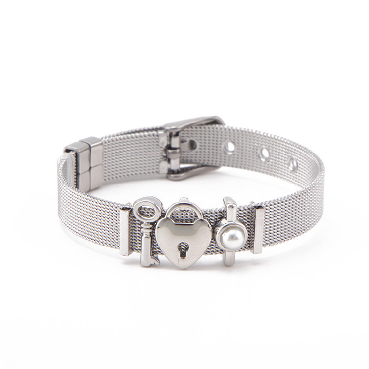 Hot-sale-stainless-steel-bracelets-lock-charms (2)_副本