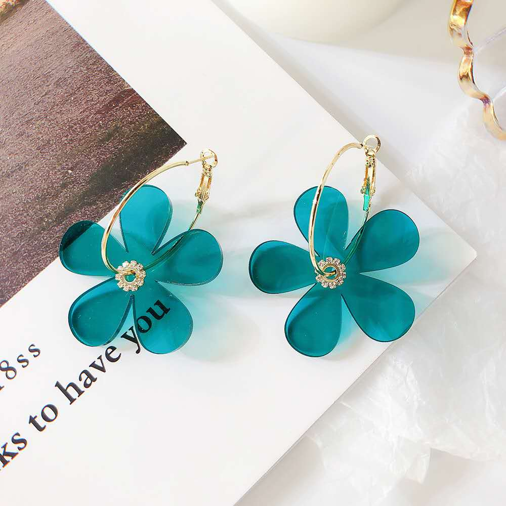Spring-and-summer-acrylic-sweet-flower-earrings (1)