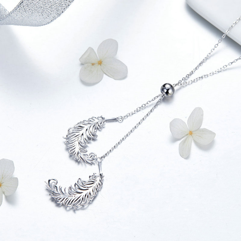 New-Trendy-Genuine-925-Sterling-Silver-Feathers (2)