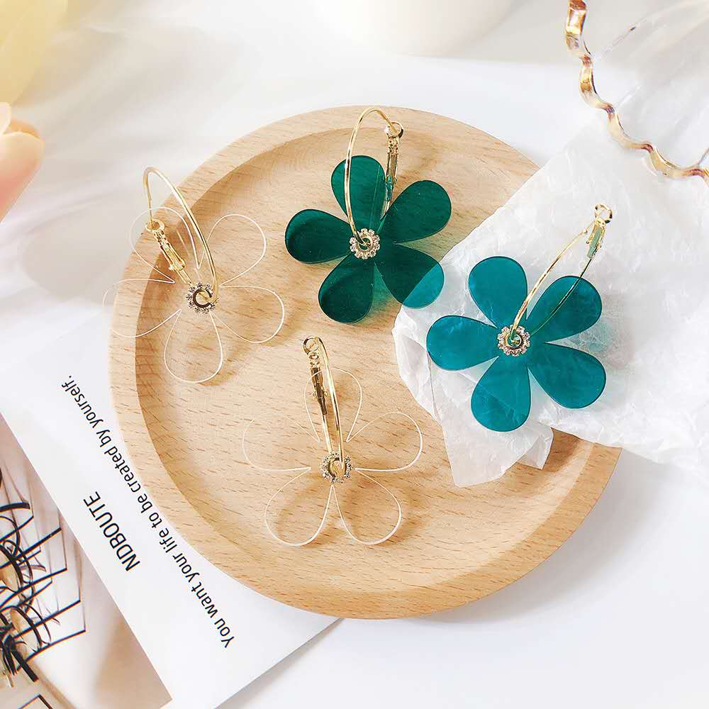 Spring-and-summer-acrylic-sweet-flower-earrings (2)